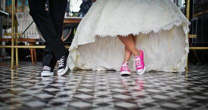 muziek trouwen vrijdag trouwdag