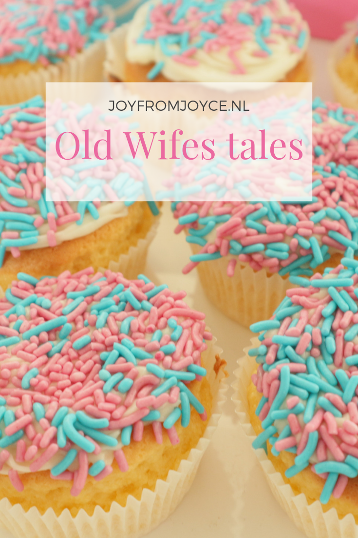 Old Wifes tales _