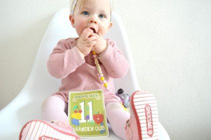 Sofie 11 maanden