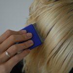 Eerste hulp bij hoofdluis met Prioderm