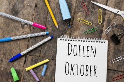 doelen-oktober