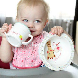 eten met Sophie 1