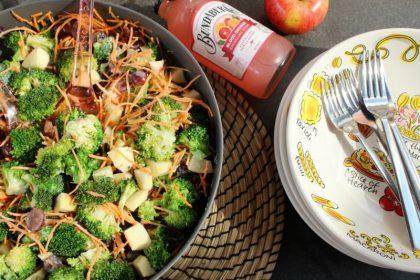 broccoli salade 1